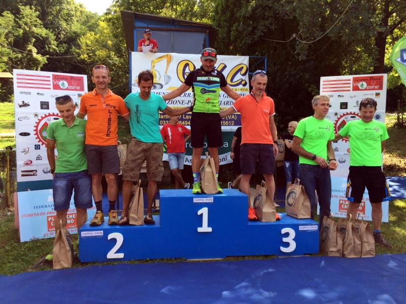 2018.09.09 Laveno Mombello (podio Leva)