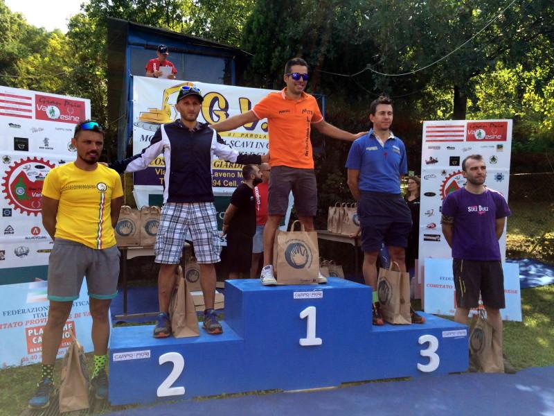 2018.09.09 Laveno Mombello (podio Maiuolo)