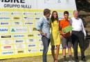 Mattia Finazzi vince nelle categorie amatoriali la Gimondi Bike.
