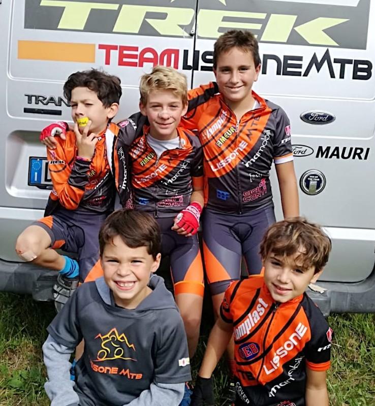 2018.09.30 Sarnico (Junior Team)