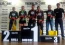 Maiuolo e Tonello ottengono la vittoria nella Coppa Lombardia.