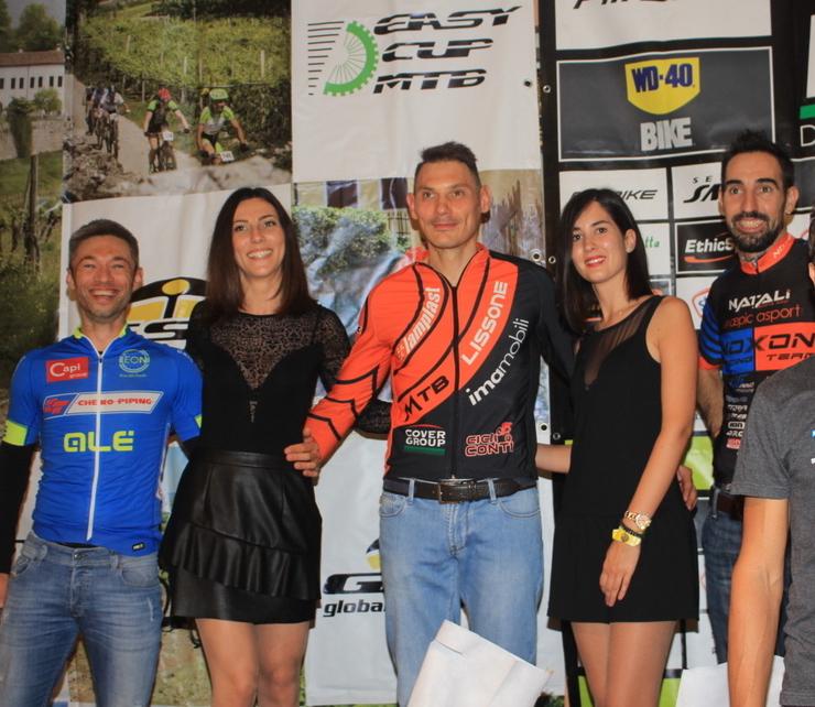2018.10.19 Brescia (Alessio Curnis 1° Easy Cup MTB)