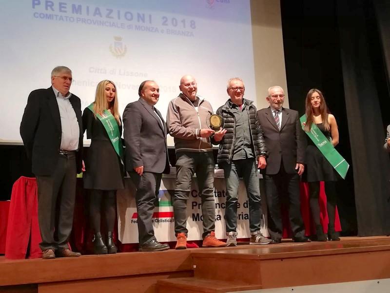 2018.11.18 Lissone (Pinessi e Negro Cusa)