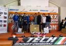 Premiazioni 2018 Coppa Lombardia MTB.