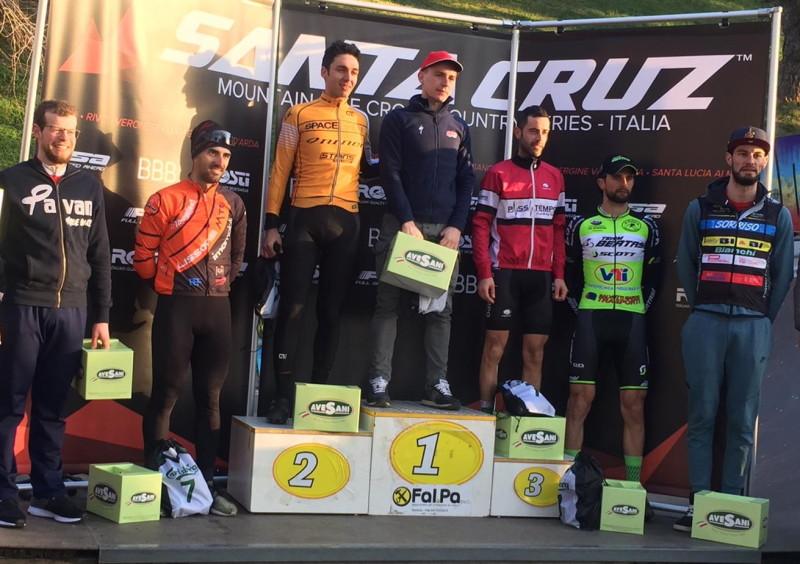 2019.02.23 Verona (Podio ELMT Mattina Finazzi)