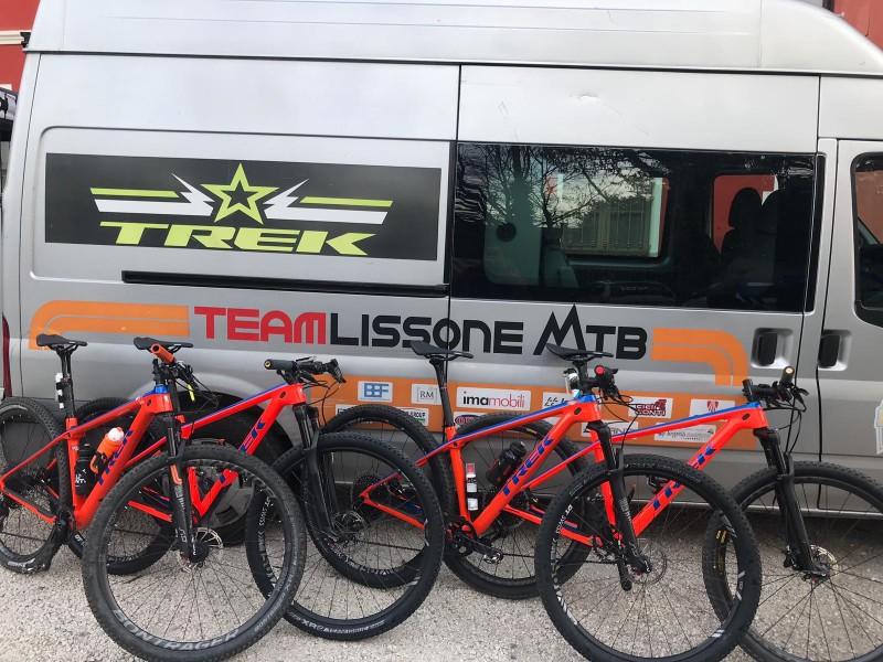 2019.03.10 Medole (Biciclette ufficiali Trek)