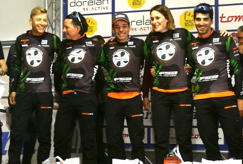 2019.03.10 Medole (Leader Coppa Lombardia)