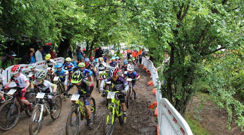 La pioggia non ferma la 22ª edizione del Trofeo Bosco Urbano-Città di Lissone.