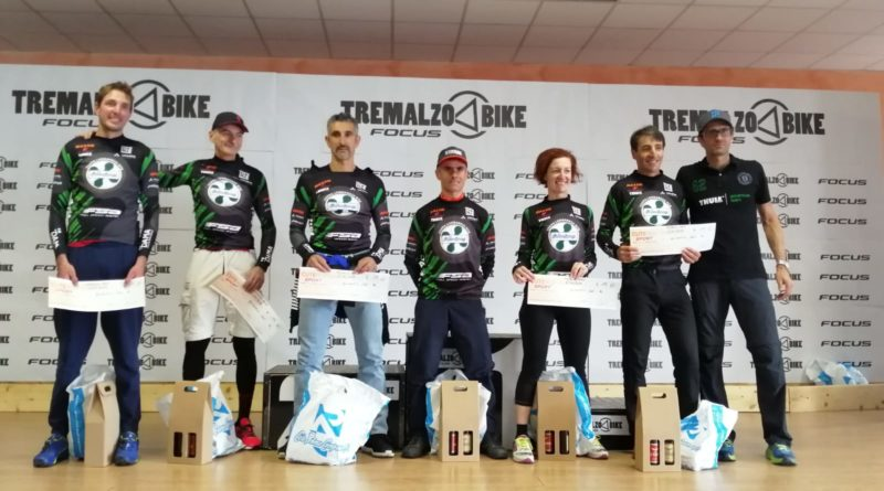 Finazzi e Rovera vincono la Coppa Lombardia 2019.
